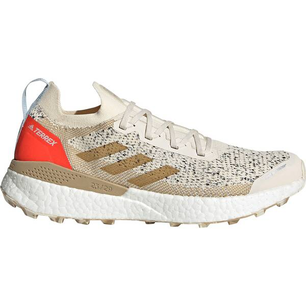 adidas Herren TERREX Two Ultra Primeblue Trailrunning-Schuh