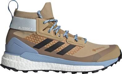 adidas Damen TERREX Free Hiker GORE-TEX Wanderschuh