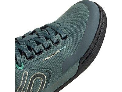 adidas Damen Five Ten Freerider Pro Primeblue Mountainbiking-Schuh Grau