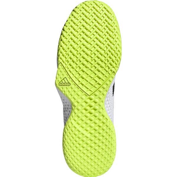 adidas Herren APAC Halo Multi-Court Tennisschuh