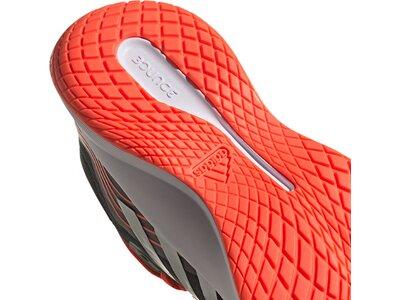 adidas Herren Novaflight Volleyballschuh Schwarz
