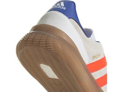 adidas Herren HB Spezial Pro Handballschuh Grau