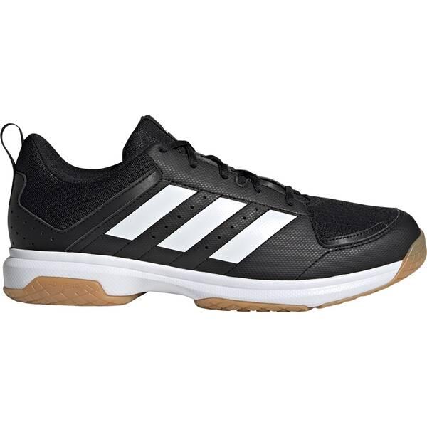 adidas Herren Ligra 7 Indoor Schuh