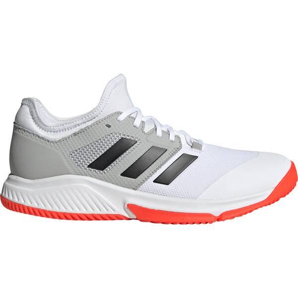adidas Herren Court Team Bounce Hallenschuh
