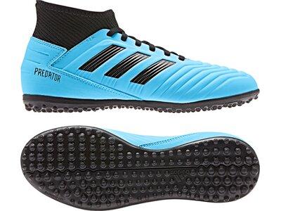 ADIDAS Kinder Fußballschuhe Predator Tango 19.3 TF Blau