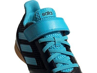 ADIDAS Kinder Fußballschuhe PREDATOR 19.4 H&L IN SALA Schwarz