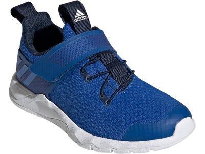 ADIDAS Kinder Workoutschuhe RapidaFlex EL Blau