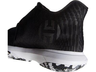 ADIDAS Herren Harden B/E 3 Schuh Silber