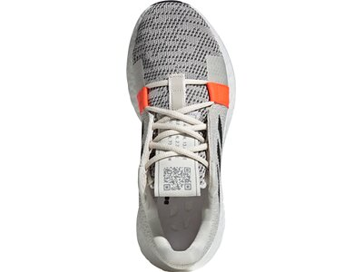 ADIDAS Running - Schuhe - Neutral Sense Boost Go Running Damen Grau