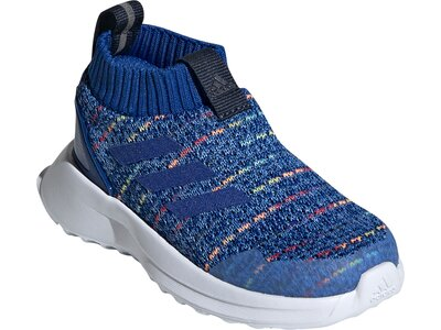adidas Kinder RapidaRun Schuh Blau