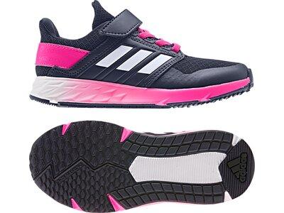 ADIDAS Kinder Laufschuhe FortaFaito EL Pink