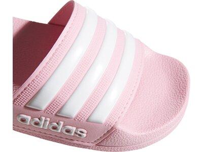 ADIDAS Kinder ADILETTE SHOWER K pink