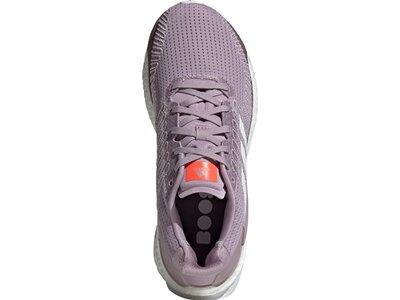 ADIDAS Damen Solarboost 19 Schuh Grau