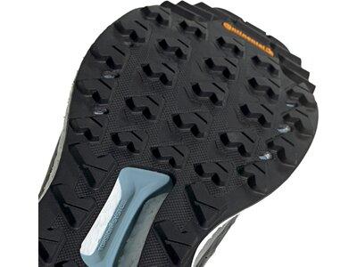 ADIDAS Terrex Free Hiker Hiking Shoes Grau