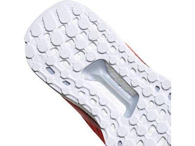 ADIDAS Herren Solarboost 19 Schuh Rot