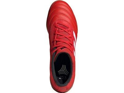ADIDAS Herren Fußballschuhe COPA 20.3 IN SALA Rot