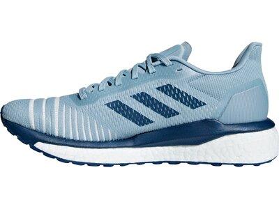 ADIDAS Damen Solardrive Schuh Blau