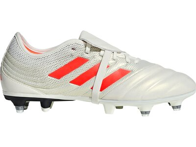 ADIDAS Fußball - Schuhe - Stollen COPA Hard Wired Gloro 19.2 SG Grau