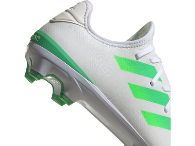 adidas Herren Gamemode Knit FG Fußballschuh Pink