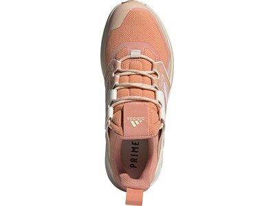 adidas Damen TERREX Trailmaker Primegreen Wanderschuh Rot