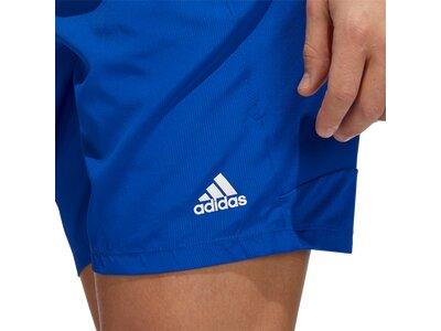 ADIDAS Herren Shorts 4K_SPR Z WV 8 Braun