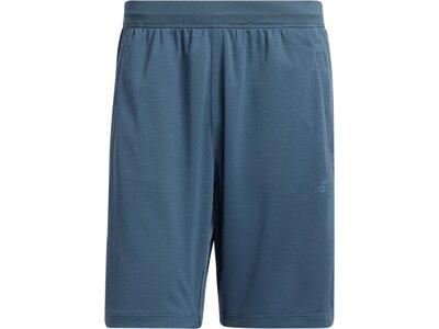 ADIDAS Herren Shorts 3S KN SHO Blau