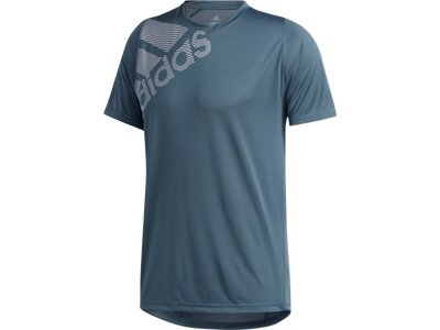 ADIDAS Damen Shirt FL_SPR GF BOS Grau