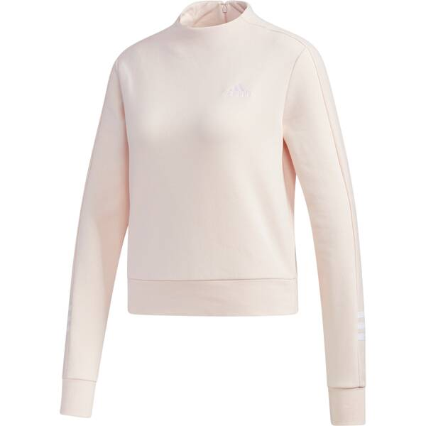 ADIDAS Damen Sweatshirt W E COMF MC SWT