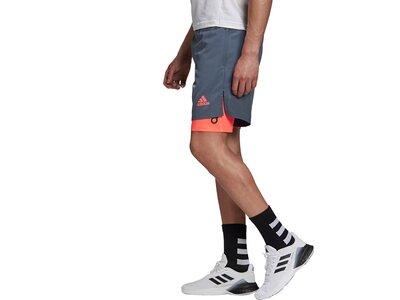 adidas Herren Shorts ACTIVATED TECH Blau