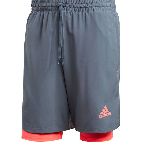 adidas Herren Shorts ACTIVATED TECH