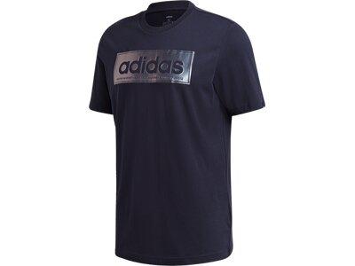 ADIDAS Damen Shirt M CLR SLV LG T Schwarz