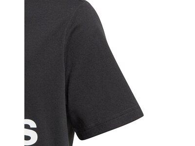 ADIDAS Kinder Shirt YB FAV AOP T Schwarz