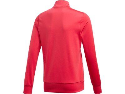 adidas Kinder Trainingsanzug Rot