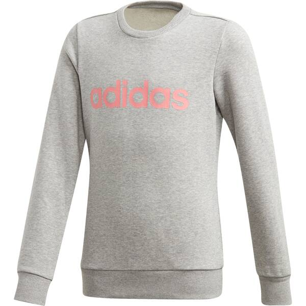 ADIDAS Kinder Sweatshirt YG E Lin Sweat