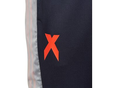 ADIDAS Kinder Sporthose B A.R. X PANT Schwarz