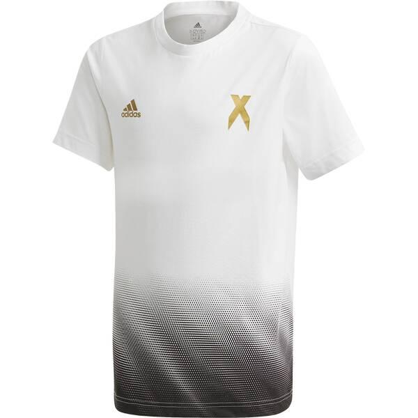 ADIDAS Kinder Shirt B A.R. X TEE