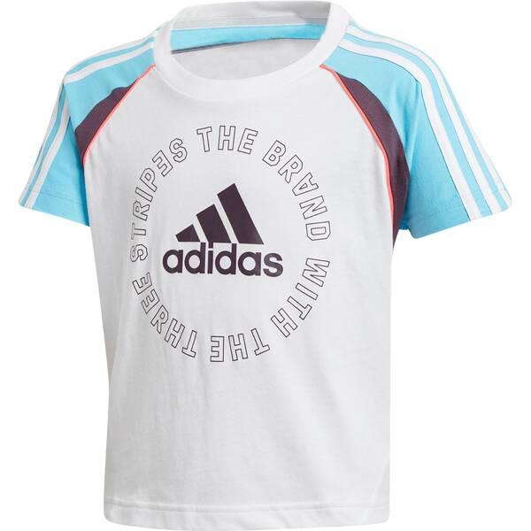 ADIDAS Kinder Shirt G Bold Tee