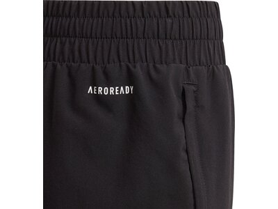 adidas Kinder Shorts AEROREADY Schwarz