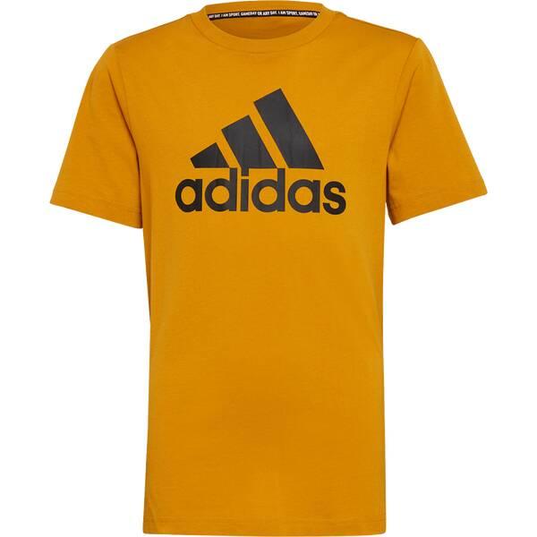 ADIDAS Kinder Shirt YB MH BOS T