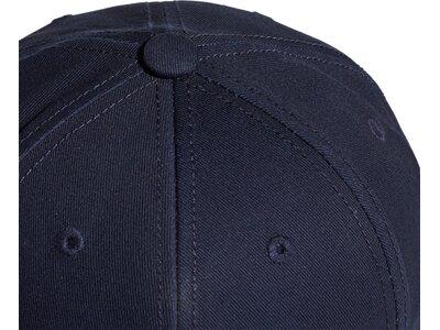 ADIDAS Lifestyle - Caps 3S Baseball Cap Blau