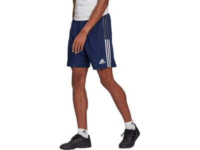 ADIDAS Fußball - Teamsport Textil - Shorts Tiro 21 Sweat Short ADIDAS Fußball - Teamsport Textil - S Blau