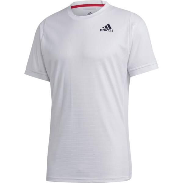 ADIDAS Running - Textil - T-Shirts Freelift Solid T-Shirt