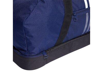 adidas Tiro Primegreen Bottom Compartment Duffelbag L Blau