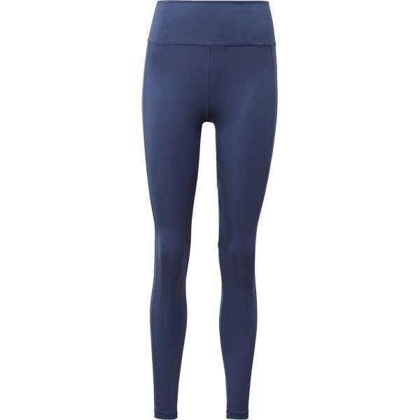 Hosen - ADIDAS Damen Leggings High Waist Karlie Kloss › Blau  - Onlineshop Intersport
