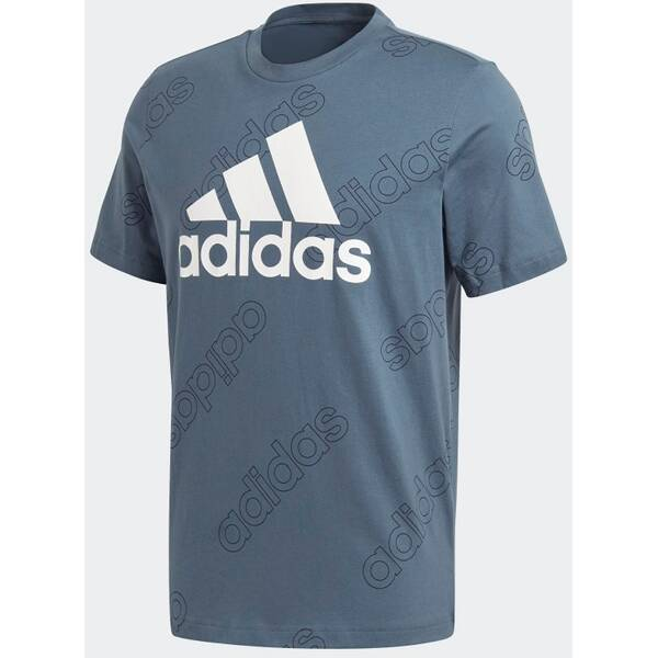 adidas Herren T-Shirt FAVORITEN GRAFIK