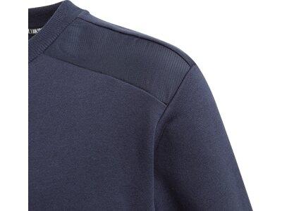 ADIDAS Kinder Sweatshirt BOS CREW Grau