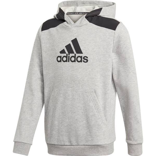 """ADIDAS Jungen Sweatshirt mit Kapuze """"Logo Hoodie"""""""