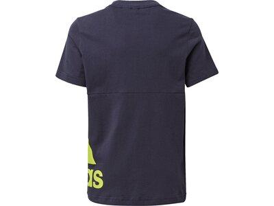 ADIDAS Kinder Shirt B MH BOS T2 Blau