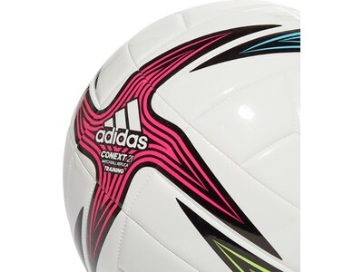 ADIDAS Ball CNXT21 TRN Grau