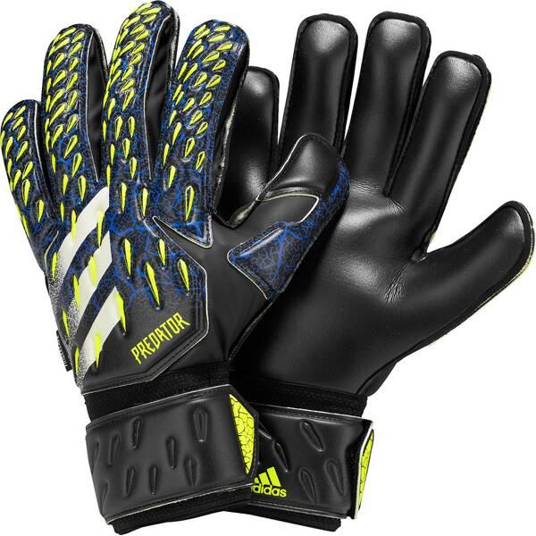 adidas  Predator Match Fingersave Torwarthandschuhe
